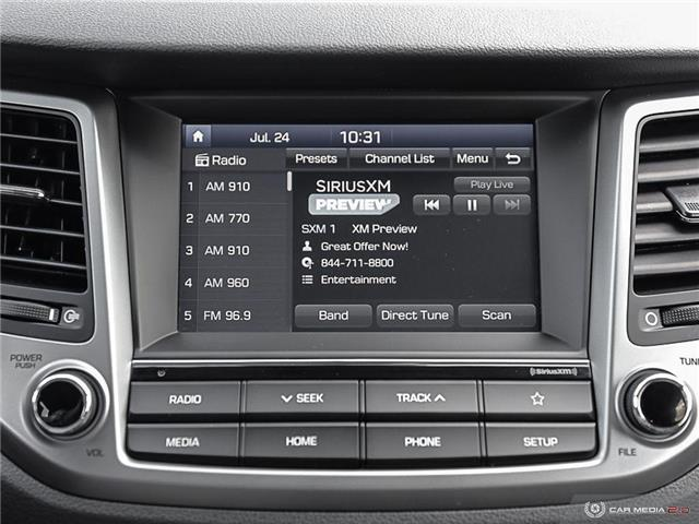 2018 Hyundai Tucson SE 2.0L (Stk: NE230) in Calgary - Image 21 of 27