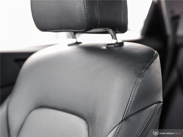 2018 Hyundai Tucson SE 2.0L (Stk: NE230) in Calgary - Image 23 of 27