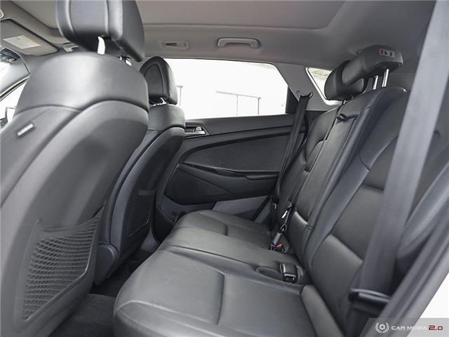 2018 Hyundai Tucson SE 2.0L (Stk: NE230) in Calgary - Image 24 of 27