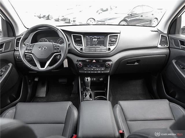 2018 Hyundai Tucson SE 2.0L (Stk: NE230) in Calgary - Image 25 of 27
