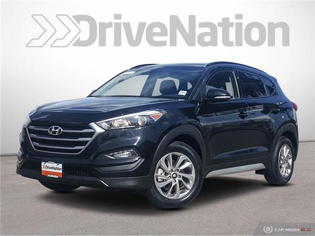 2018 Hyundai Tucson SE 2.0L (Stk: G0228) in Abbotsford - Image 1 of 25