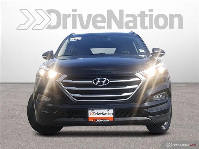 2018 Hyundai Tucson SE 2.0L (Stk: G0228) in Abbotsford - Image 2 of 25