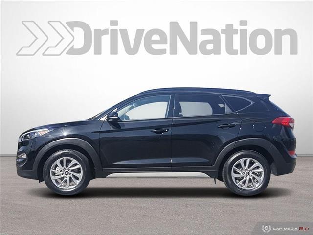 2018 Hyundai Tucson SE 2.0L (Stk: G0228) in Abbotsford - Image 3 of 25