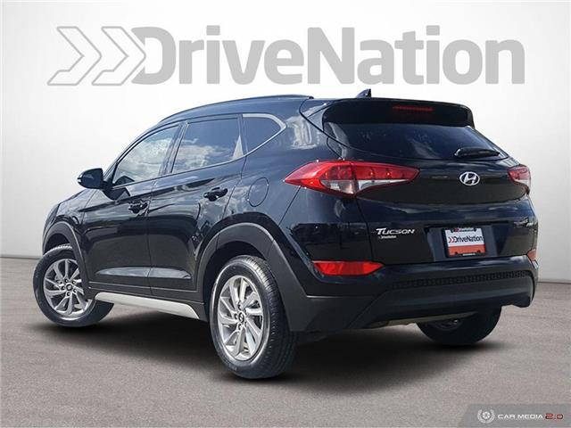 2018 Hyundai Tucson SE 2.0L (Stk: G0228) in Abbotsford - Image 4 of 25