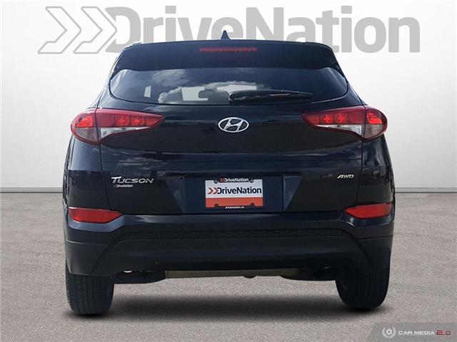 2018 Hyundai Tucson SE 2.0L (Stk: G0228) in Abbotsford - Image 5 of 25