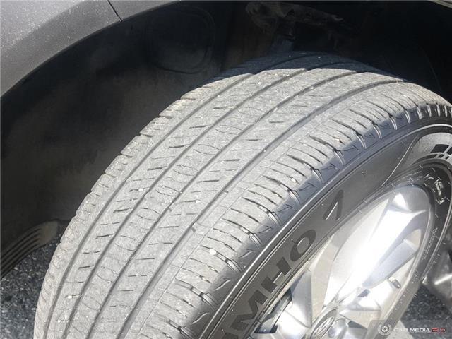 2018 Hyundai Tucson SE 2.0L (Stk: G0228) in Abbotsford - Image 7 of 25