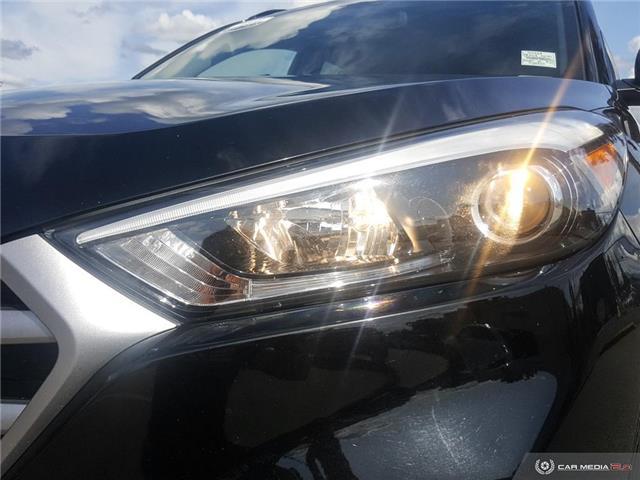 2018 Hyundai Tucson SE 2.0L (Stk: G0228) in Abbotsford - Image 8 of 25