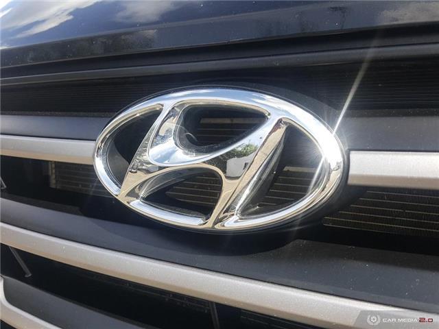 2018 Hyundai Tucson SE 2.0L (Stk: G0228) in Abbotsford - Image 9 of 25