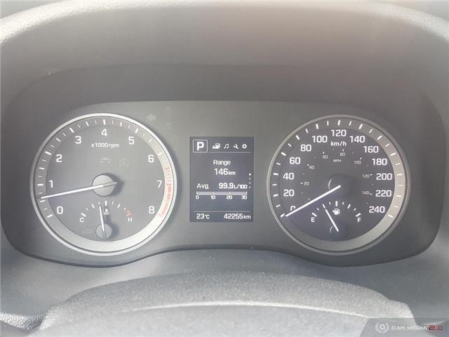 2018 Hyundai Tucson SE 2.0L (Stk: G0228) in Abbotsford - Image 15 of 25