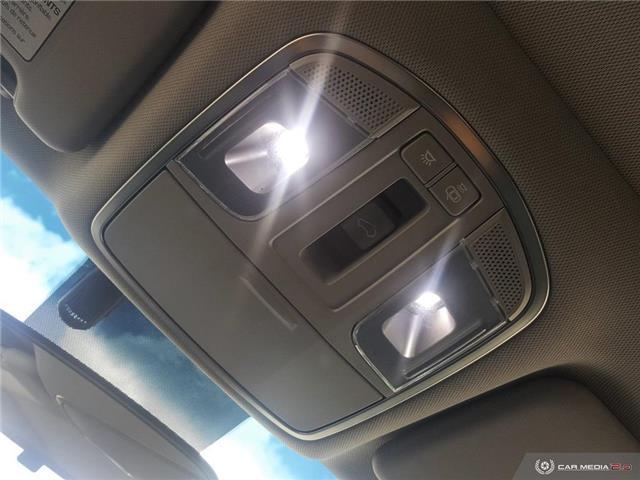 2018 Hyundai Tucson SE 2.0L (Stk: G0228) in Abbotsford - Image 21 of 25