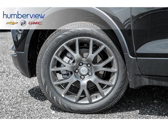 2019 Buick Encore Sport Touring (Stk: B9E058) in Toronto - Image 4 of 19