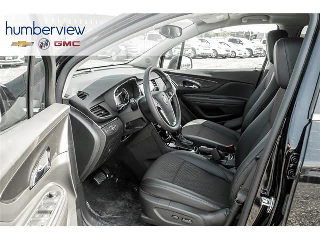 2019 Buick Encore Sport Touring (Stk: B9E058) in Toronto - Image 7 of 19