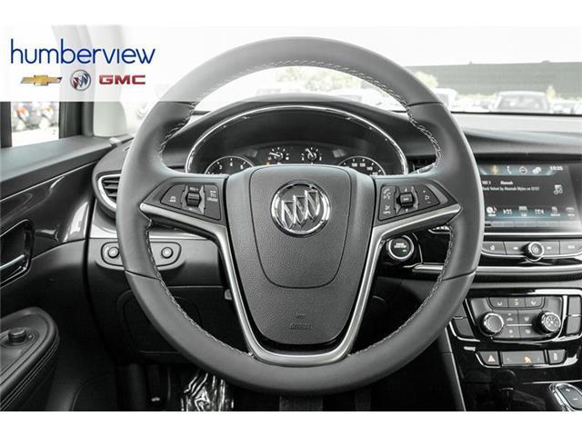 2019 Buick Encore Sport Touring (Stk: B9E058) in Toronto - Image 8 of 19