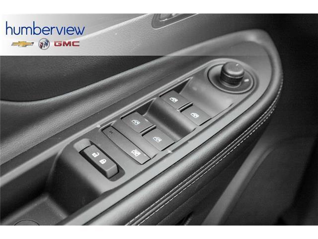 2019 Buick Encore Sport Touring (Stk: B9E058) in Toronto - Image 12 of 19