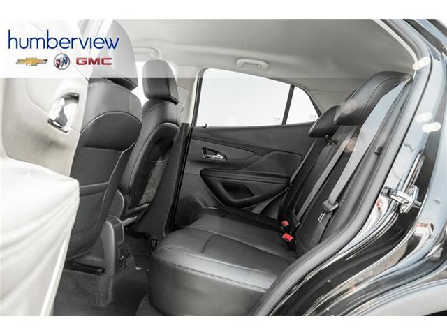 2019 Buick Encore Sport Touring (Stk: B9E058) in Toronto - Image 16 of 19