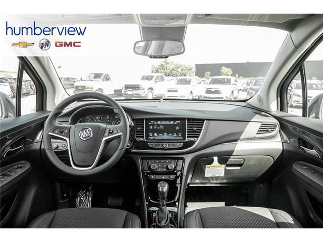 2019 Buick Encore Sport Touring (Stk: B9E058) in Toronto - Image 17 of 19
