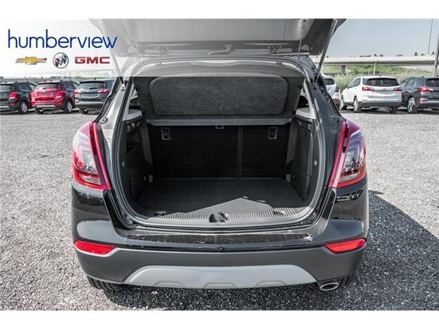 2019 Buick Encore Sport Touring (Stk: B9E058) in Toronto - Image 19 of 19