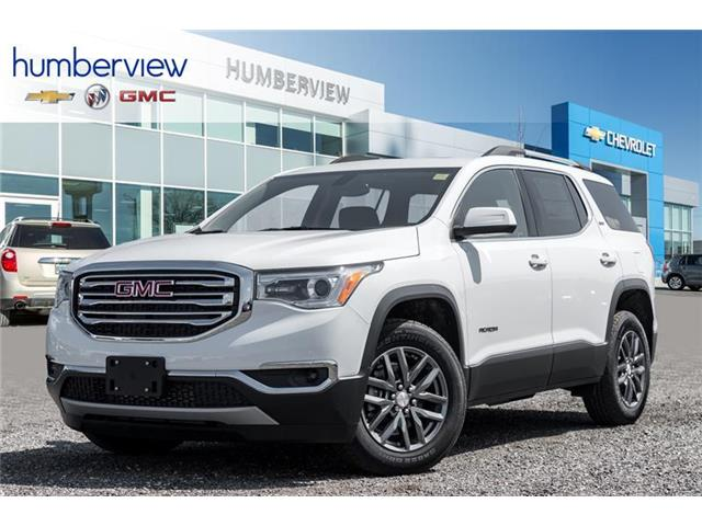 2019 GMC Acadia SLT-1 (Stk: A9R050) in Toronto - Image 1 of 21