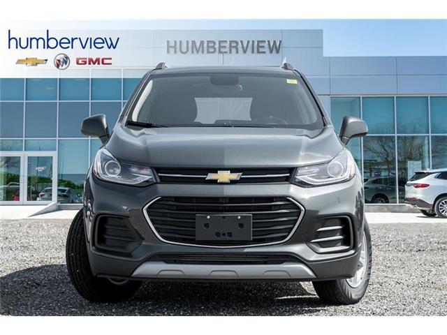 2019 Chevrolet Trax LT (Stk: 19TX028) in Toronto - Image 2 of 19