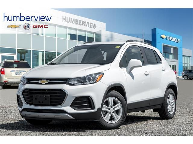 2019 Chevrolet Trax LT (Stk: 19TX031) in Toronto - Image 1 of 19