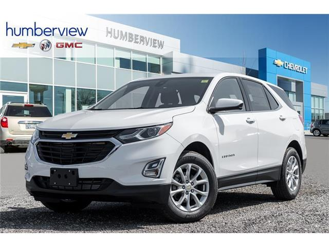 2020 Chevrolet Equinox LT (Stk: 20EQ011) in Toronto - Image 1 of 19
