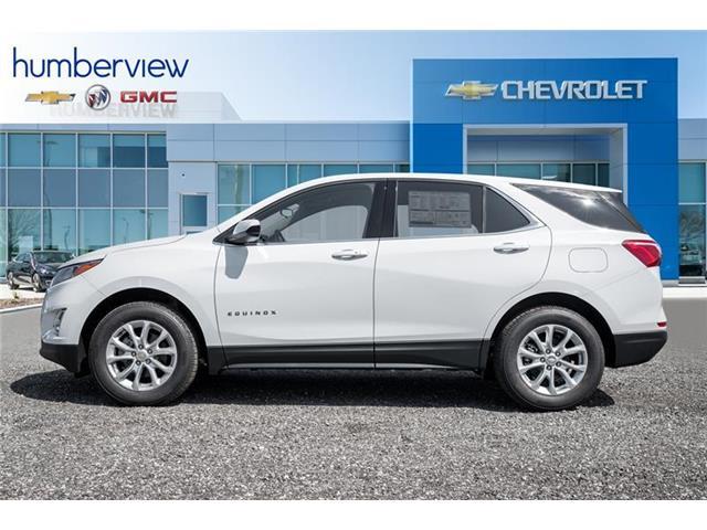 2020 Chevrolet Equinox LT (Stk: 20EQ011) in Toronto - Image 3 of 19