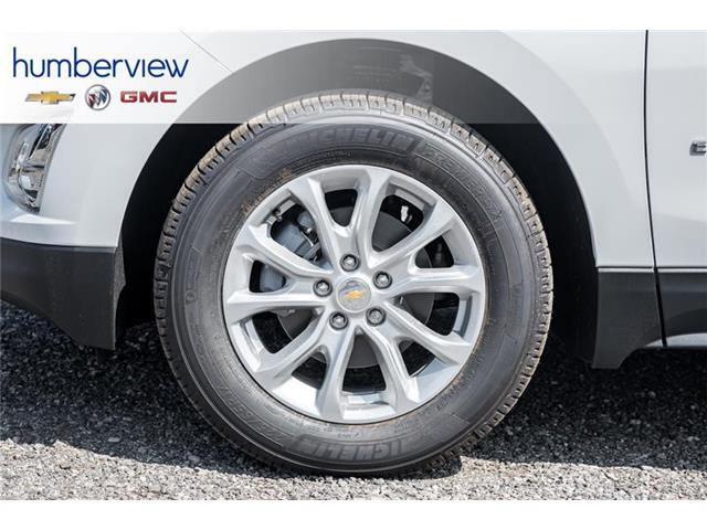 2020 Chevrolet Equinox LT (Stk: 20EQ011) in Toronto - Image 4 of 19