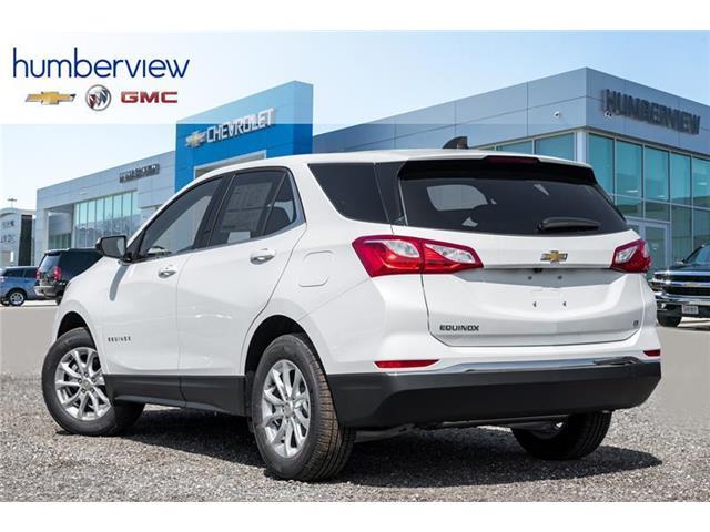 2020 Chevrolet Equinox LT (Stk: 20EQ011) in Toronto - Image 5 of 19