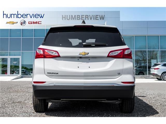 2020 Chevrolet Equinox LT (Stk: 20EQ011) in Toronto - Image 6 of 19