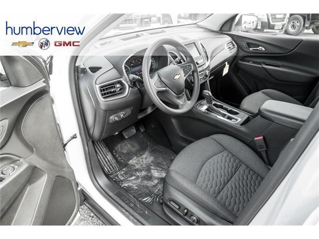2020 Chevrolet Equinox LT (Stk: 20EQ011) in Toronto - Image 7 of 19