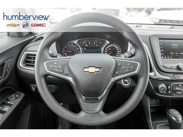 2020 Chevrolet Equinox LT (Stk: 20EQ011) in Toronto - Image 8 of 19