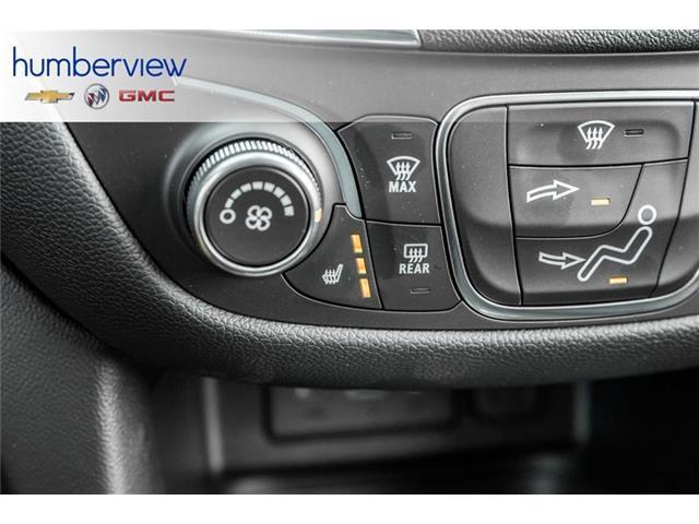 2020 Chevrolet Equinox LT (Stk: 20EQ011) in Toronto - Image 14 of 19