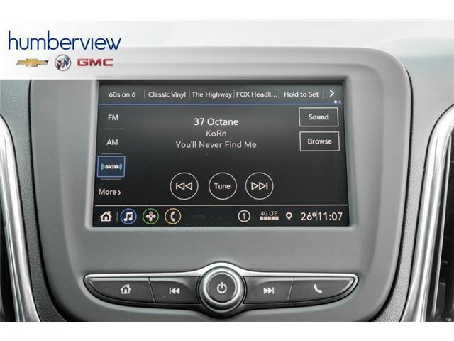 2020 Chevrolet Equinox LT (Stk: 20EQ011) in Toronto - Image 18 of 19