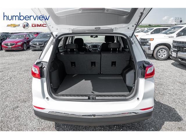 2020 Chevrolet Equinox LT (Stk: 20EQ011) in Toronto - Image 19 of 19