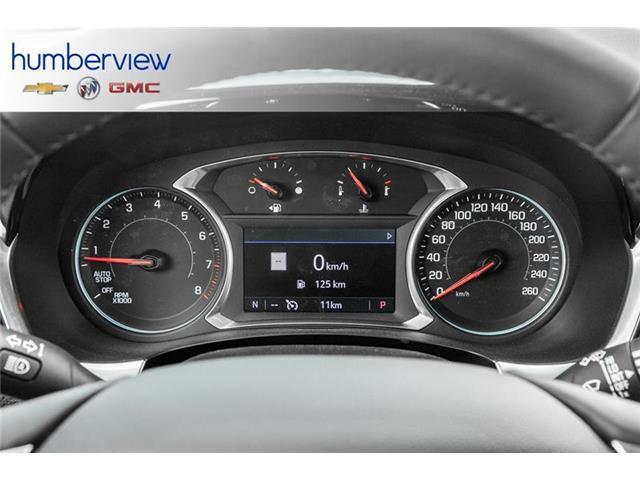 2020 Chevrolet Traverse Premier (Stk: 20TZ001) in Toronto - Image 9 of 22