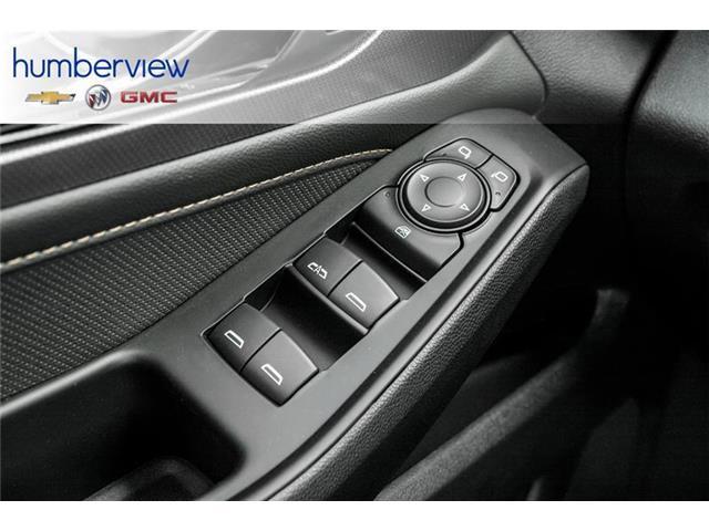 2020 Chevrolet Traverse Premier (Stk: 20TZ001) in Toronto - Image 13 of 22