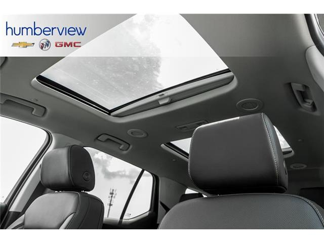 2020 Chevrolet Traverse Premier (Stk: 20TZ001) in Toronto - Image 16 of 22