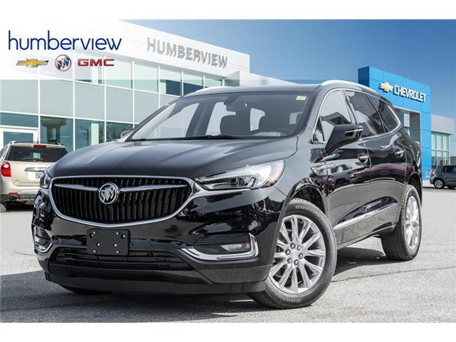 2020 Buick Enclave Essence (Stk: B0R001) in Toronto - Image 1 of 21