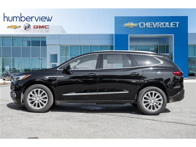 2020 Buick Enclave Essence (Stk: B0R001) in Toronto - Image 3 of 21