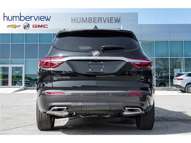 2020 Buick Enclave Essence (Stk: B0R001) in Toronto - Image 6 of 21