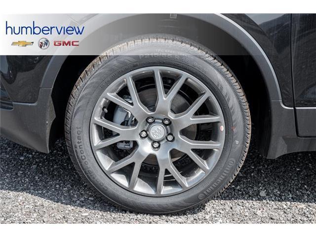 2019 Buick Encore Sport Touring (Stk: B9E066) in Toronto - Image 4 of 18