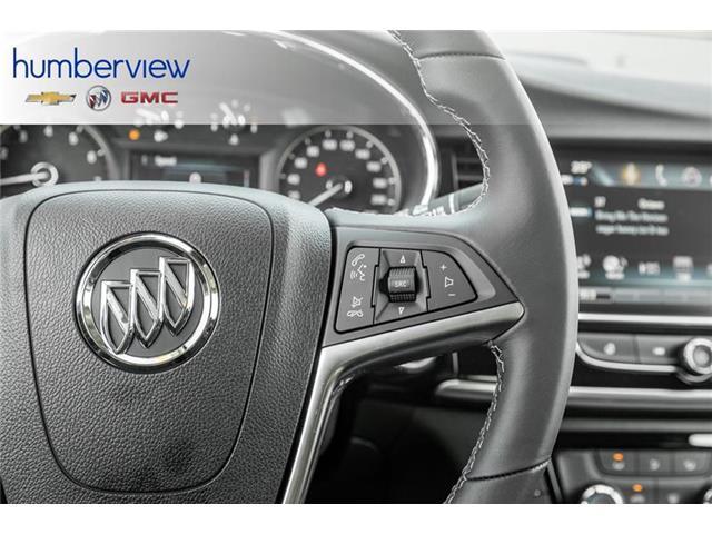 2019 Buick Encore Sport Touring (Stk: B9E066) in Toronto - Image 10 of 18