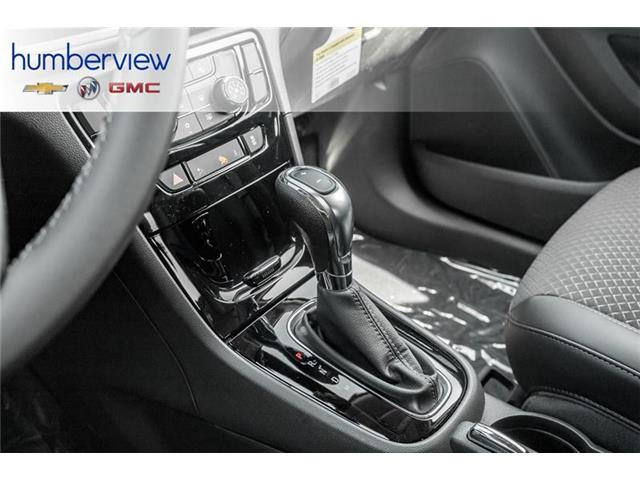 2019 Buick Encore Sport Touring (Stk: B9E066) in Toronto - Image 13 of 18