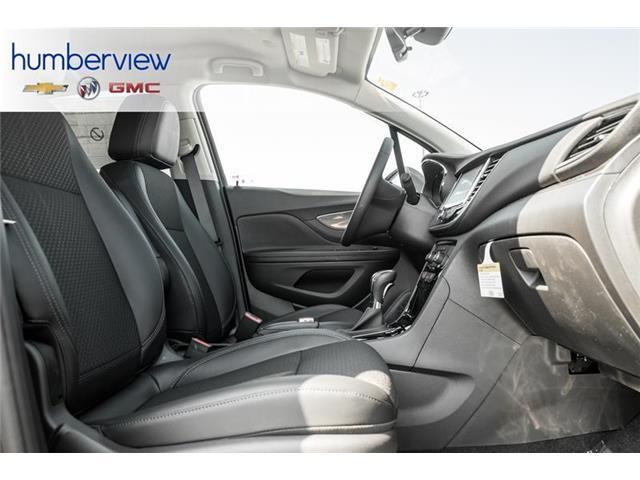 2019 Buick Encore Sport Touring (Stk: B9E066) in Toronto - Image 14 of 18