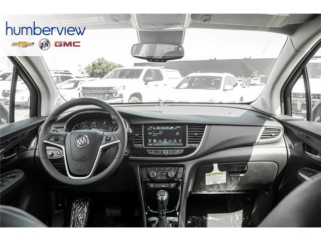 2019 Buick Encore Sport Touring (Stk: B9E066) in Toronto - Image 16 of 18