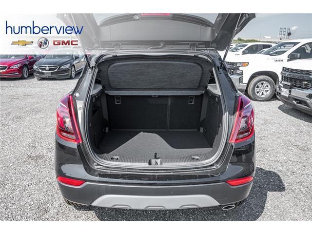 2019 Buick Encore Sport Touring (Stk: B9E066) in Toronto - Image 18 of 18