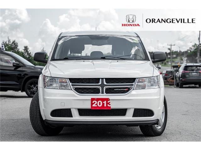 2013 Dodge Journey CVP/SE Plus (Stk: V19158A) in Orangeville - Image 2 of 16