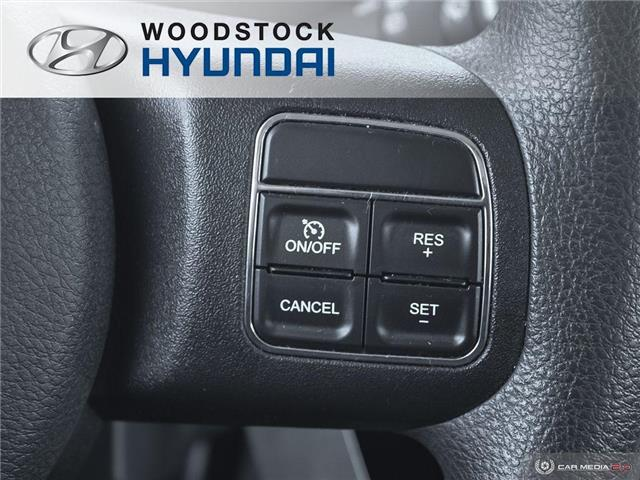 2015 Jeep Patriot Sport/North (Stk: TN19061A) in Woodstock - Image 10 of 26