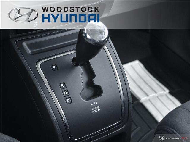2015 Jeep Patriot Sport/North (Stk: TN19061A) in Woodstock - Image 11 of 26
