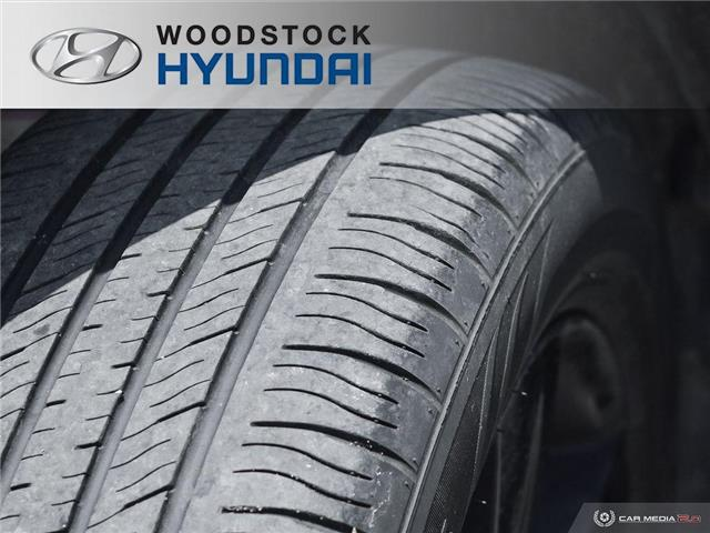 2015 Jeep Patriot Sport/North (Stk: TN19061A) in Woodstock - Image 21 of 26